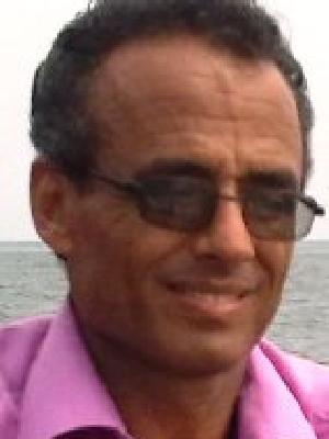 د. عيدروس نصر ناصر